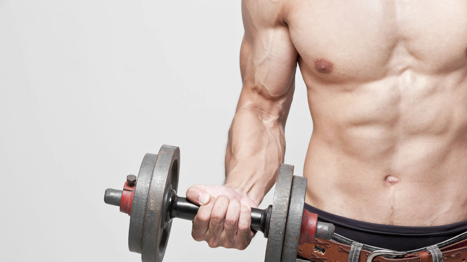Recortado muscular