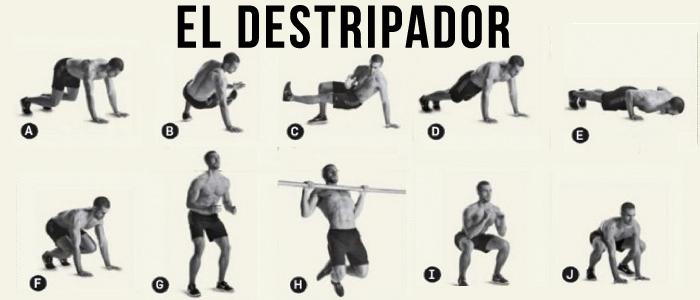 Como bajar de peso en 10 dias haciendo ejercicio image 4