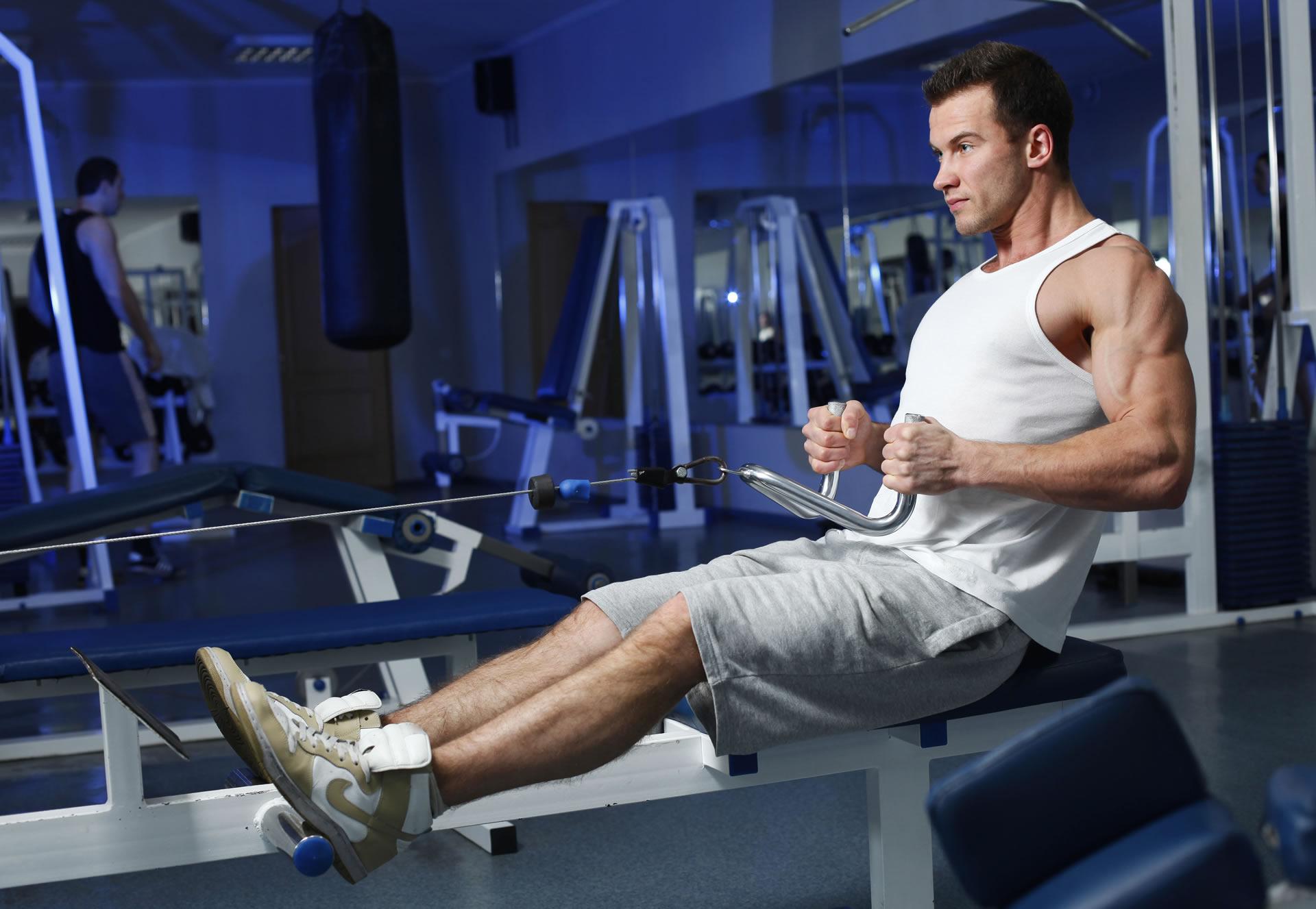 Errores al ganar músculo