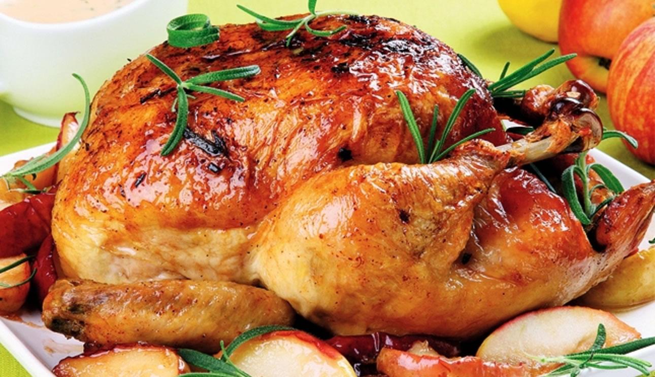 El pavo la mejor carne para el culturista - Pavo ala naranja al horno ...