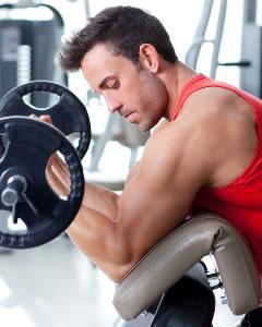 No perder músculo