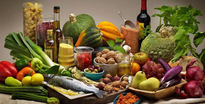 Reglas para comer bien
